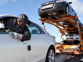 Car Shipping FAQs