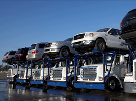 Vehicle Shipping Reviews